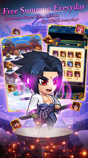 Dewa Ngamuk : Strategy RPG 5.0.1 Cheat screenshots 5