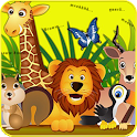 Real Animal Sounds Fun icon