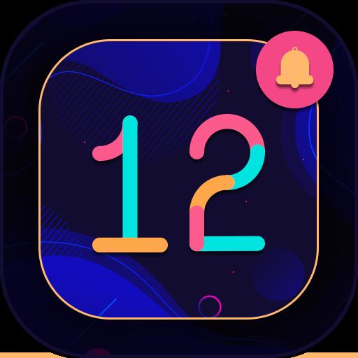 iNoty OS 12 – iNoty Phone XS Max 1 01 020 + (AdFree) APK