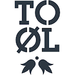 Logo of To Øl Brown Paper Bag