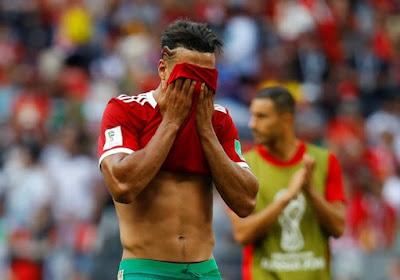 """Ervaren WK-ganger doet Belgische (top)clubs dromen: """"ik hoop mijn carrière af te sluiten in België"""""""