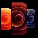 خلفيات ايفون icon