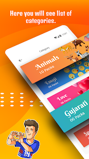 App Stickio - WAStickers 10,000+ Stickers APK for Windows Phone
