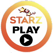 Free Starz Play Online Live TV Live Stream Guide App Report on