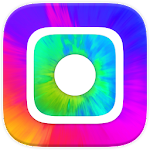 Heatwave - Hot tie-dye icon pack 5.4 (Patched)