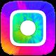Heatwave - Hot tie-dye icon pack icon