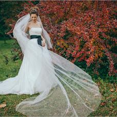 結婚式の写真家Sergey Nikitin (medsen)。09.12.2014の写真