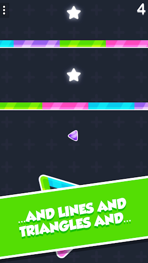 Color Shape - Switch Colors and Match Obstacles 20.17.50 screenshots 3