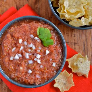 Alberto's Authentic Mexican Salsa