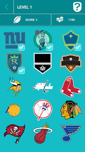 American Logo Quiz Game screenshot 3