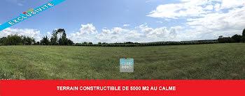 terrain à Aignan (32)