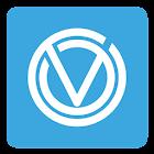 The Vintage App icon