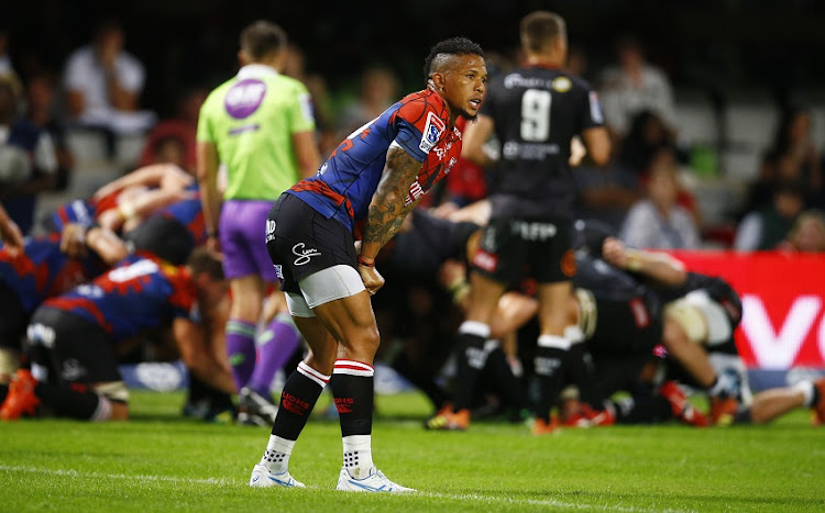 Flyhalf and captain Elton Jantjies already has a gym fitted at his home but the younger players who hold a single contract often don't.