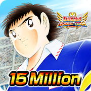Captain Tsubasa: Dream Team V2.3.1 Menu Mod APK Free Download