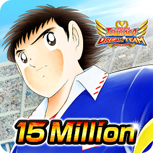 Tải Bản Hack Game Game Captain Tsubasa: Dream Team v2.5.1 MENU MOD | WEEKEN ENEMY | FULL STAMINA Full Miễn Phí Cho Android