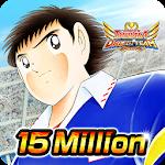 Captain Tsubasa: Dream Team 2.1.0 (Mod)