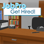 JobPro: Get Hired!