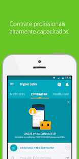 Hyper.Jobs - náhled