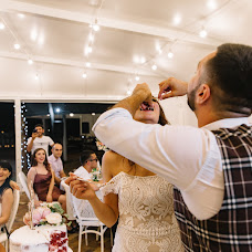 Wedding photographer Anna Kanygina (annakanygina). Photo of 09.07.2018