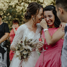 Wedding photographer Marfa Morozova (morozovaWED). Photo of 07.01.2019