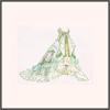 風花のドレス