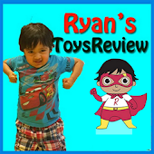 Neo Ryan Toys Review