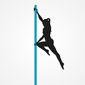 Vertical Fit Pole Dance