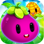 Juice Blast 2 - Farm Mania Icon