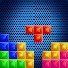 Quadris - Brain Block Puzzle icon