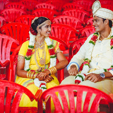 Wedding photographer mahesh vi-ma-jack (photokathaas). Photo of 19.01.2016