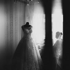 Wedding photographer Rostislav Kovalchuk (artcube). Photo of 13.01.2017