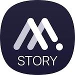 Mouve - animated video stories maker for Instagram 0.272