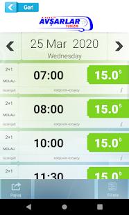Download Avşarlar Turizm For PC Windows and Mac apk screenshot 2