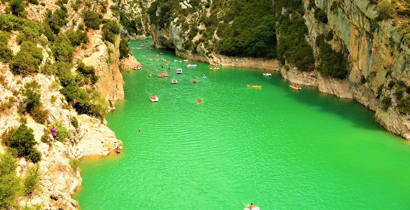Verde acqua di MORENO ANTOGNOLI