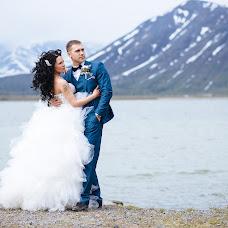 Wedding photographer Artem Smirnov (ArtyomSmirnov). Photo of 08.06.2018