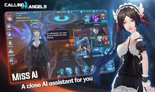 How to hack Calling of Angels for android free