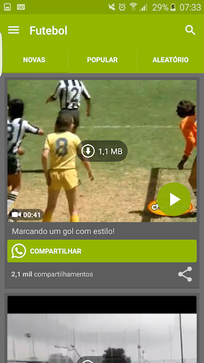 Foto do Vídeos Engraçados - Zueiras
