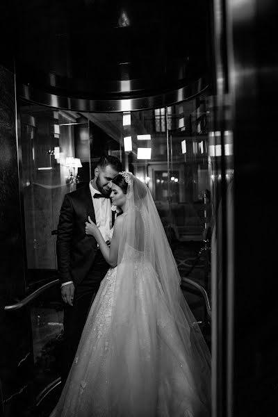 Wedding photographer Kseniya Snigireva (Sniga). Photo of 27.11.2019