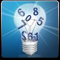 Scrambled Equations icon