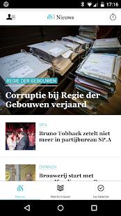 dS Nieuws- screenshot thumbnail