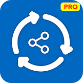 SHAREall PRO: File Transfer