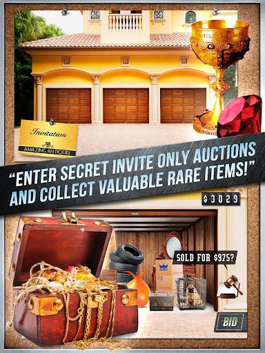 Auction Wars : Storage King apkpoly screenshots 9