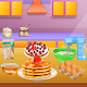 Bakery Shop Business 3: Pancake & Donut Cooking (app)