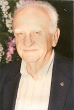 Photo: Eugene G. Gerard - President 1991-1992