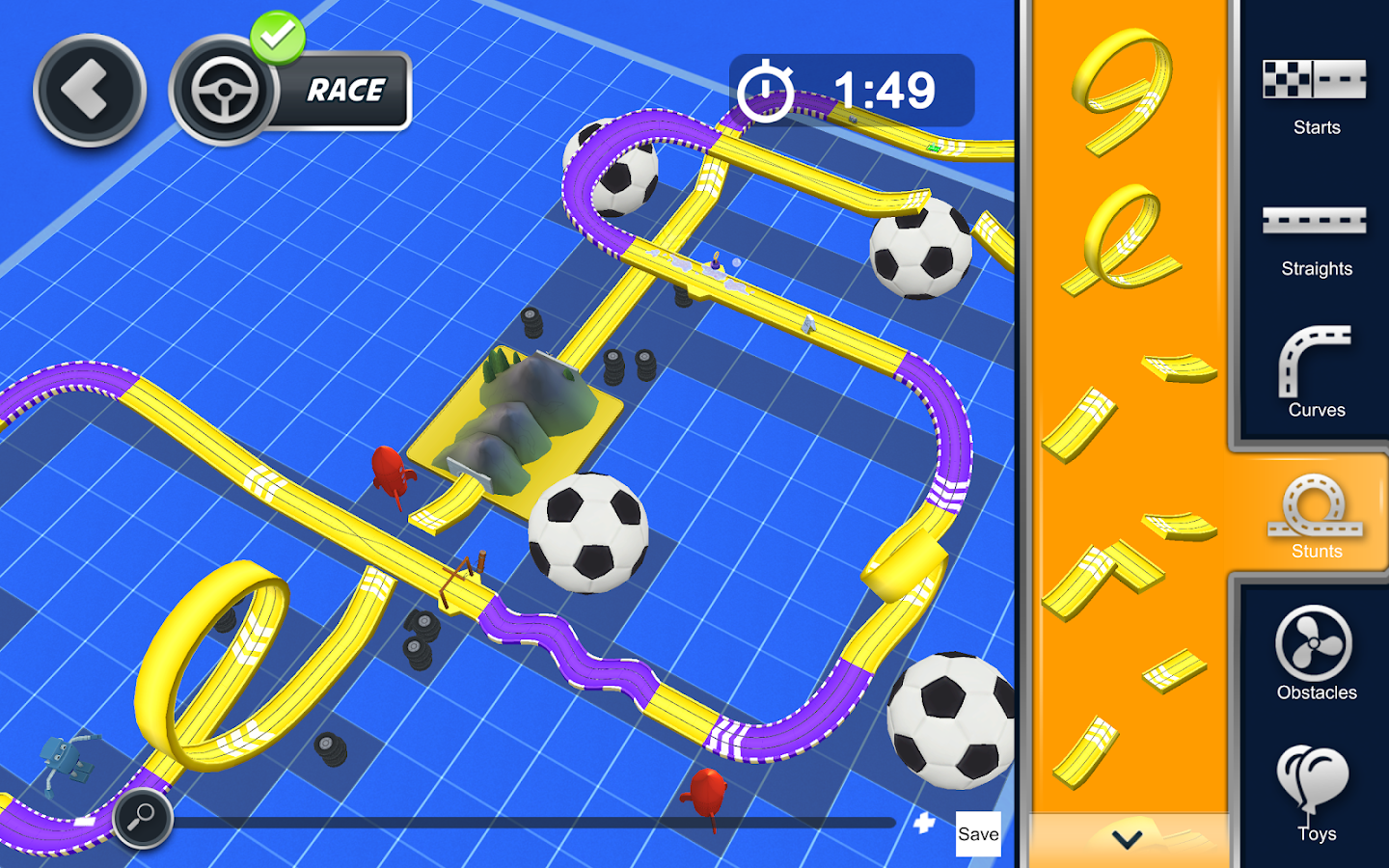 goldfish go karts android apps on google play