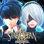 STAR OCEAN: ANAMNESIS 1.2.0 (1020000) (Armeabi-v7a)