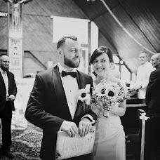 Wedding photographer Radek Radziszewski (radziszewski). Photo of 09.06.2017