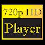 HD Video Player 720p