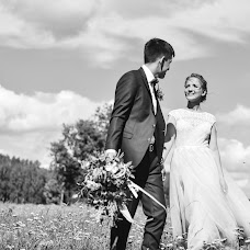 Wedding photographer Denis Khuseyn (legvinl). Photo of 29.03.2018