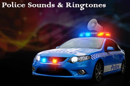Police Sounds Ringtones